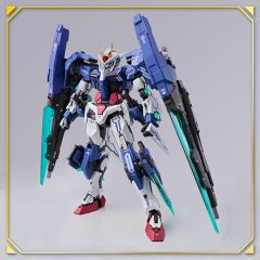 METAL BUILD 00 Gundam Seven Sword/G with GN Sword II Blaster