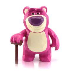POLYGO LOTSO (POLYGO Lots-o-Love Bear)
