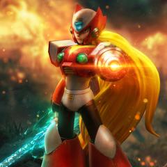 Zero (Red Edition)