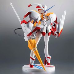 Robot Spirits -SIDE FRANXX- Strelizia