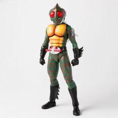 S.H.Figuarts Kamen Rider Amazon (Shinkocchou Seihou)