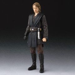 S.H.Figuarts Anakin Skywalker (Revenge of the Sith)