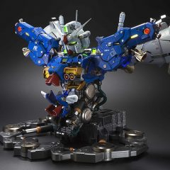 FORMANIA EX Prototype Gundam Unit 1 Full Burnern