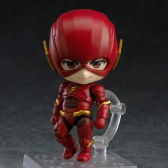 Nendoroid 917 Flash Justice League Edition