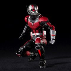 S.H.Figuarts Ant-Man (Ant-Man and the Wasp)
