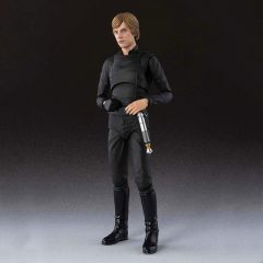 S.H.Figuarts Luke Skywalker (Episode VI)