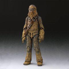 S.H.Figuarts Chewbacca (SOLO)