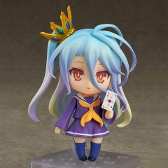 [Bonus] Nendoroid 653 Shiro