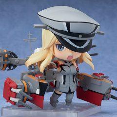 Nendoroid 922 Bismarck Kai