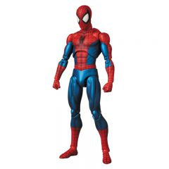 MAFEX No.075 MAFEX SPIDER-MAN (COMIC Ver.)