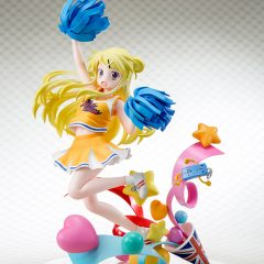 Karen Kujo Poppun Cheer Girl ver.