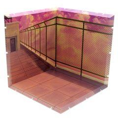 Dioramansion 150 Summer Rooftop