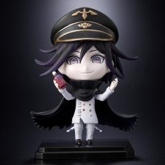 Kokichi Oma Deformed Figure