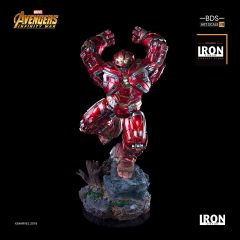 HULKBUSTER BDS ART SCALE 1/10