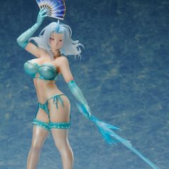 Gokubi Girls Super Premium Ice Queen Yumi Sexy Lingerie Ver.