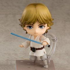 Nendoroid 933 Luke Skywalker