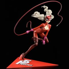 Anne Takamaki Phantom Thief ver. red base edition