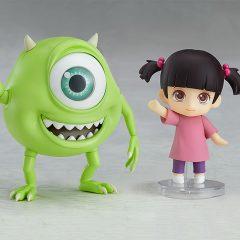 Nendoroid 921 Mike & Boo Set Standard Ver