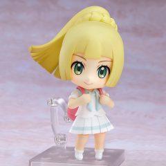 Nendoroid 934 Lively Lillie