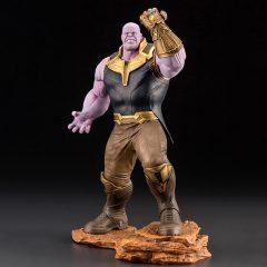 ARTFX+ Thanos -INFINITY WAR-