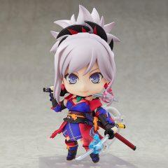 Nendoroid 936 Saber/Musashi Miyamoto