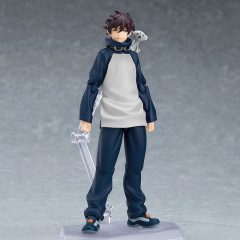 figma 397 Leonard Watch