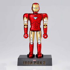 Chogokin HEROES Iron Man Mark 6