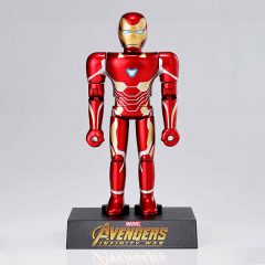 Chogokin HEROES Iron Man Mark 50