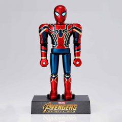 Chogokin HEROES Iron Spider