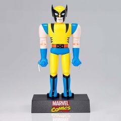 Chogokin HEROES Wolverine