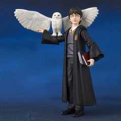S.H. Figuarts Harry Potter