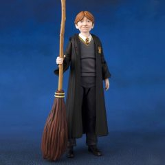 S.H. Figuarts Ron Weasley