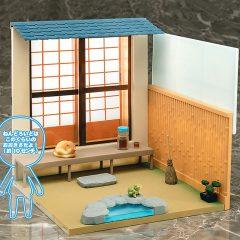 Nendoroid Play Set #06 Engawa B Set