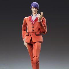 "Super Action Statue ""TV Anime Tokyo Ghoul"" Shu Tsukiyama"