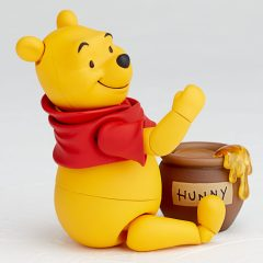 Figure Complex Movie Revo Series No.011 Winnie the Pooh