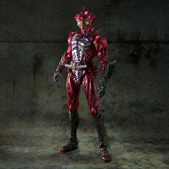 S.I.C. Kamen Rider Amazon Alpha