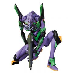 MAFEX No. 080 Evangelion EVA-01