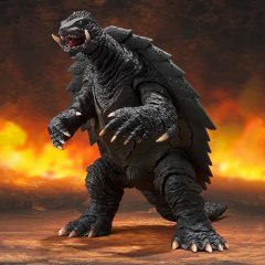 S.H.MonsterArts Gamera (1999)