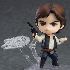 Nendoroid 954 Han Solo