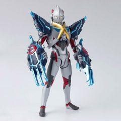 S.H.Figuarts Ultraman X & Gomora Armor Set