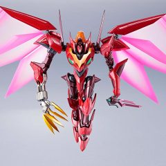 METAL ROBOT Spirits -SIDE KMF- Guren SEITEN Eight Elements