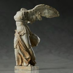 Figma SP-110 Winged Victory of Samothrace