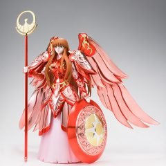 Saint Cloth Myth Goddess Athena 15th Anniversary Ver.