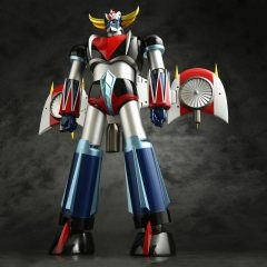 GRAND ACTION BIGSIZE MODEL Grendizer