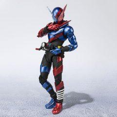 S.H.Figuarts Kamen Rider Build Rabbit Tank Form