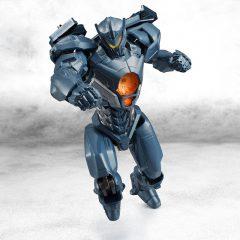 Robot Spirits -SIDE JAEGER- Gipsy Avenger