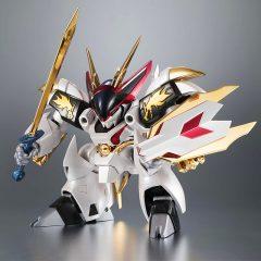 Robot Spirits -SIDE MASHIN- Ryuoumaru 30 Anniversary Special Memorial Version
