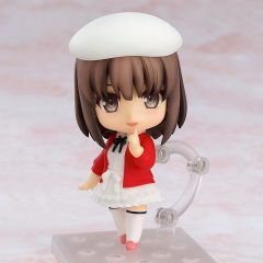 [Limited Edition] Saekano: How to Raise a Boring Girlfriend Memorial w/ Nendoroid 819 Megumi Kato Heroine Outfit Ver. (BOOK)