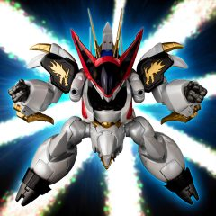 METAMOR-FORCE Ryuoumaru