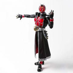 S.H.Figuarts (Shinkocchou Seihou) Kamen Rider Wizard Flame Style